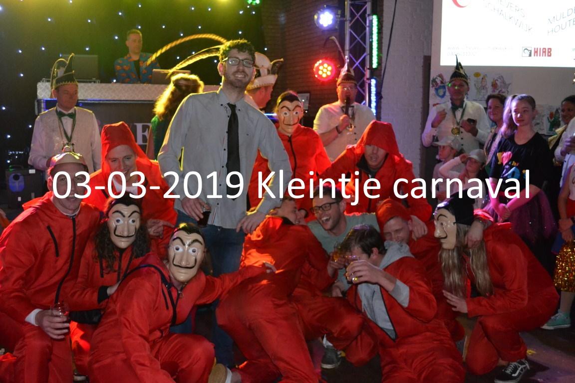 Kleintje_Carnaval